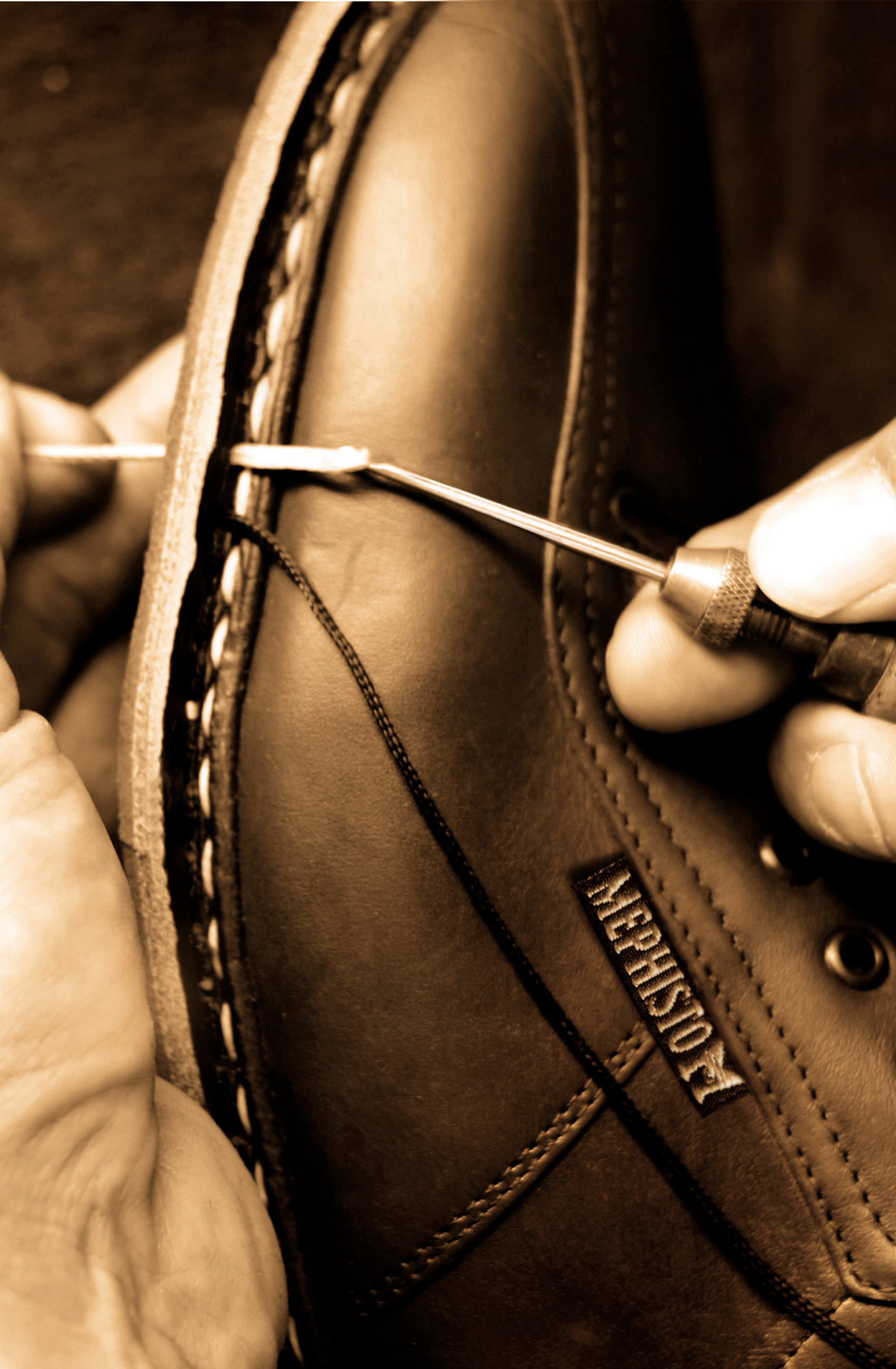 To Mephisto – Usa Repair Shoes How Andor Recraft cFJTlK1