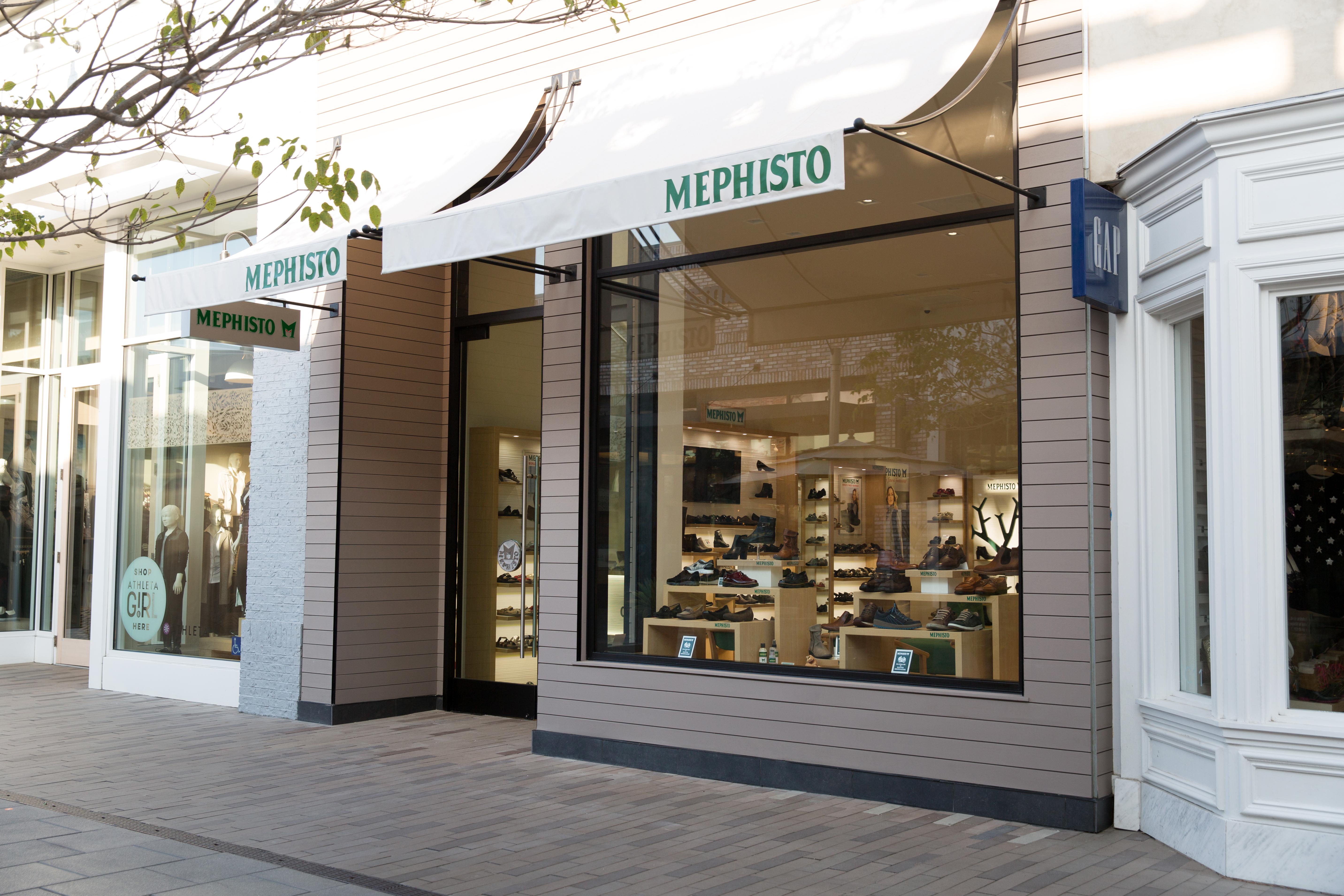 mephisto store near me